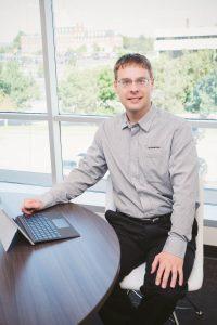 photo of John Glenski
