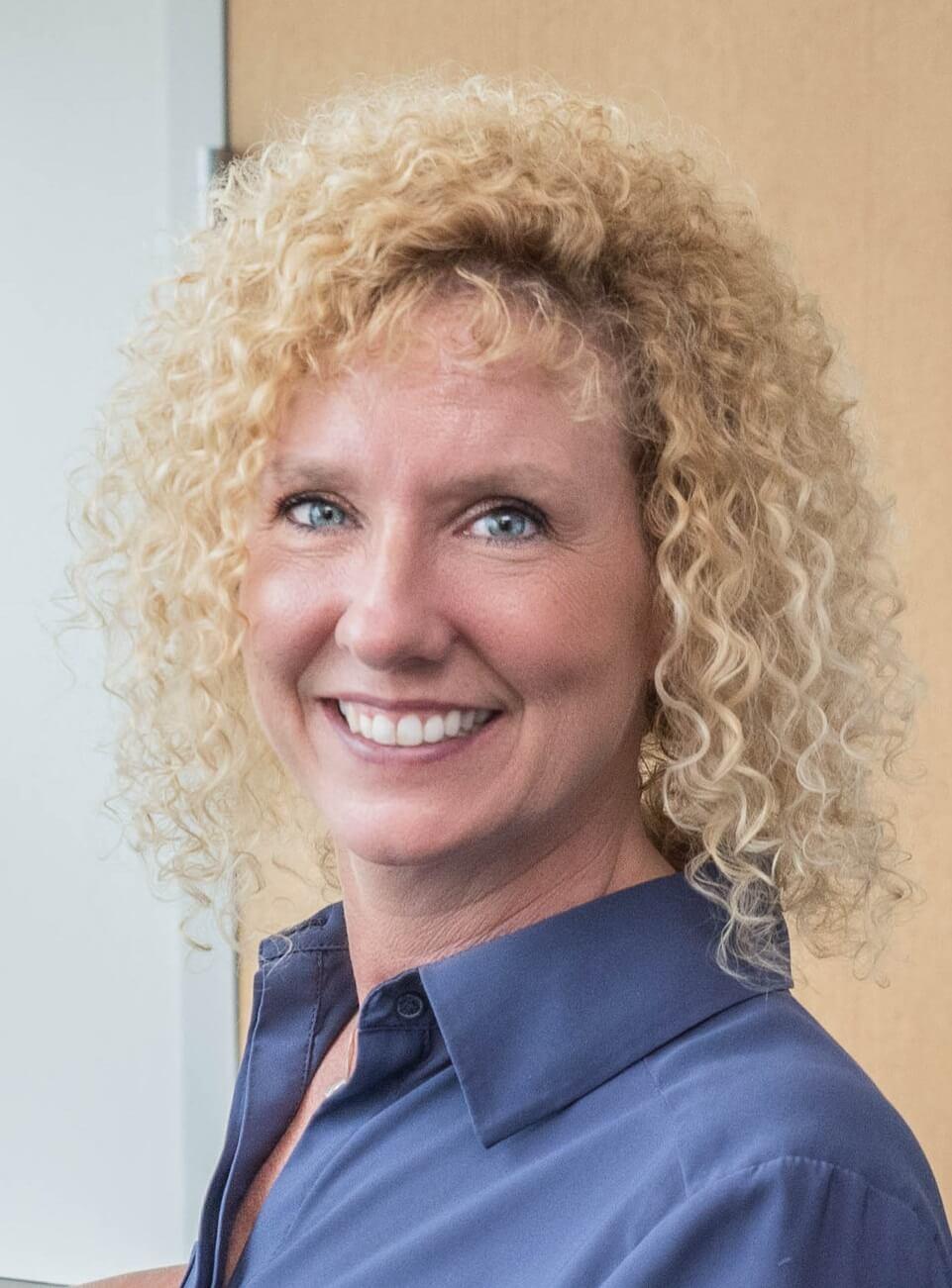 Employee Spotlight: Tina Nicoletti