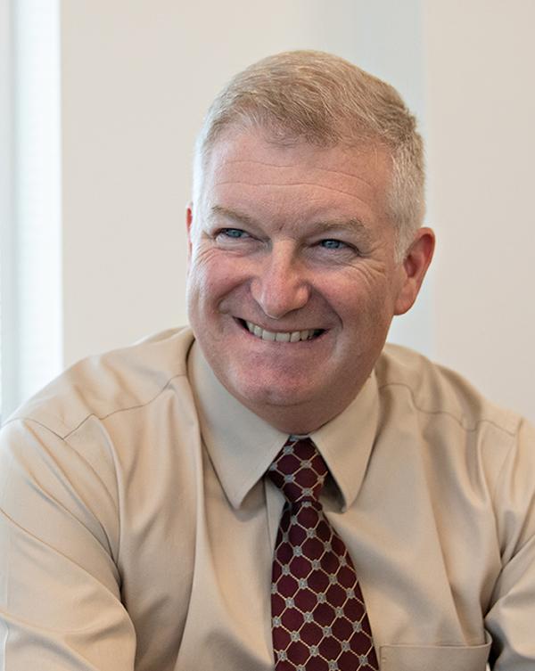 Dennis Romak